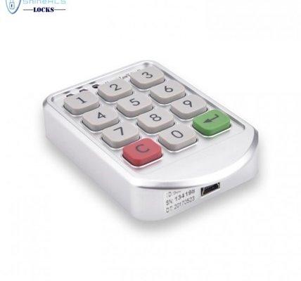 Electronic Combination Keypad Smart Showcase Cabinet Lock SL-C112