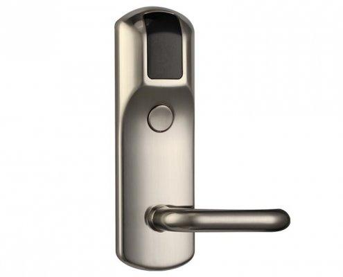 Smart RFID Security Key Card Hotel Guest Room Locks SL-HL8015