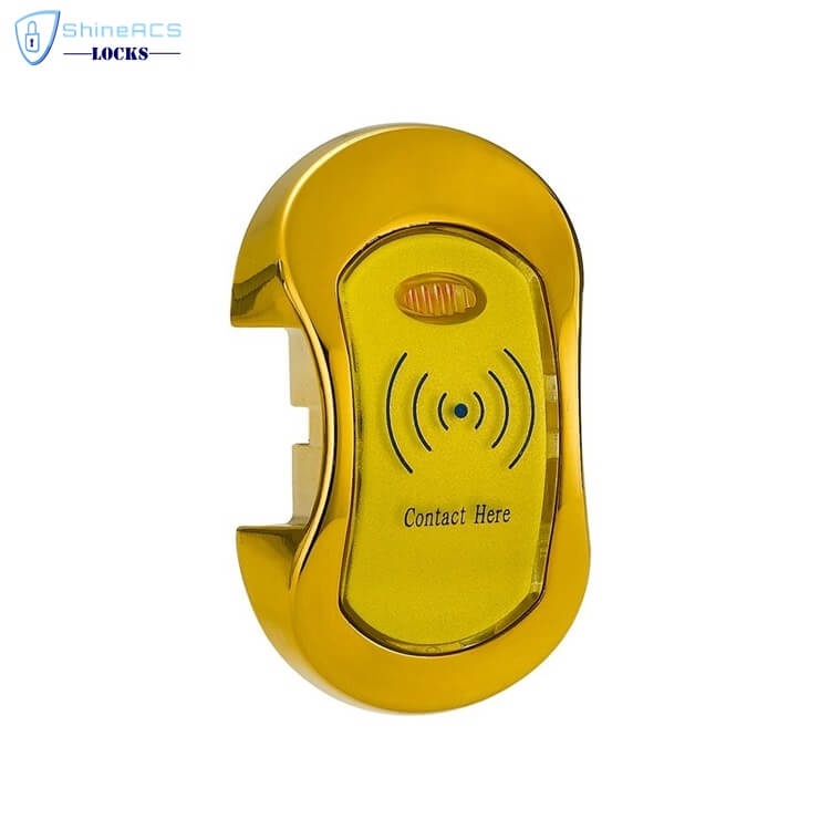 RFID Cabinet Lock SL C107 2 - Keyless RFID EM Card Cabinet Cupboard Door Locks SL-C107