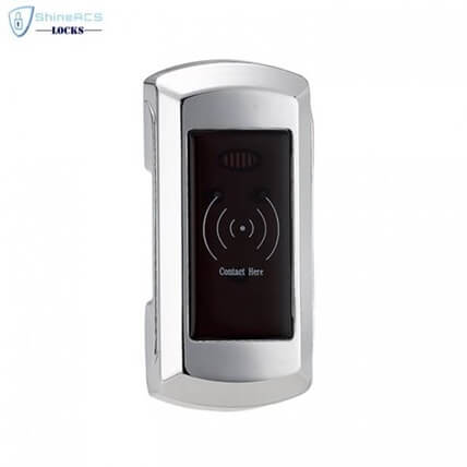 RFID EM Card Cabinet Lock SL C104 1 705x705 1 1 - Bluetooth Small Electronic Cabinet Locks with Without Handles SL-C118