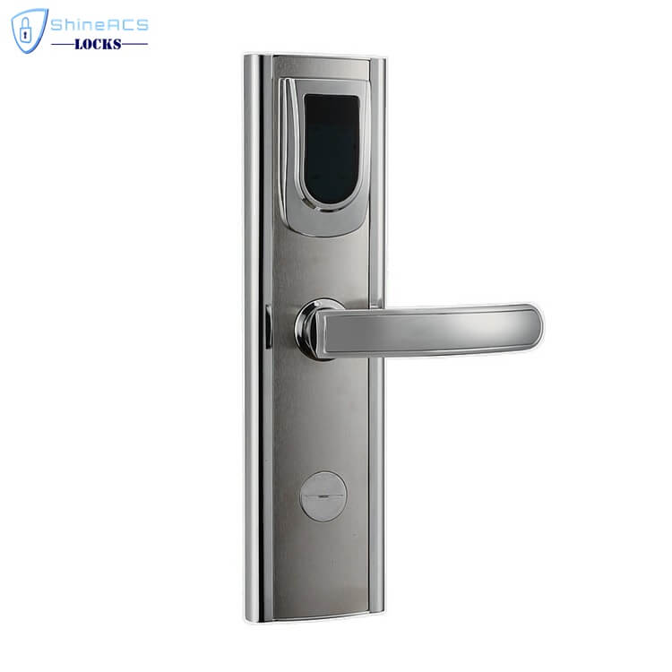 RFID Hotel Door Lock SL H8018 1 - RFID Hotel Door Lock SL-H801 Series