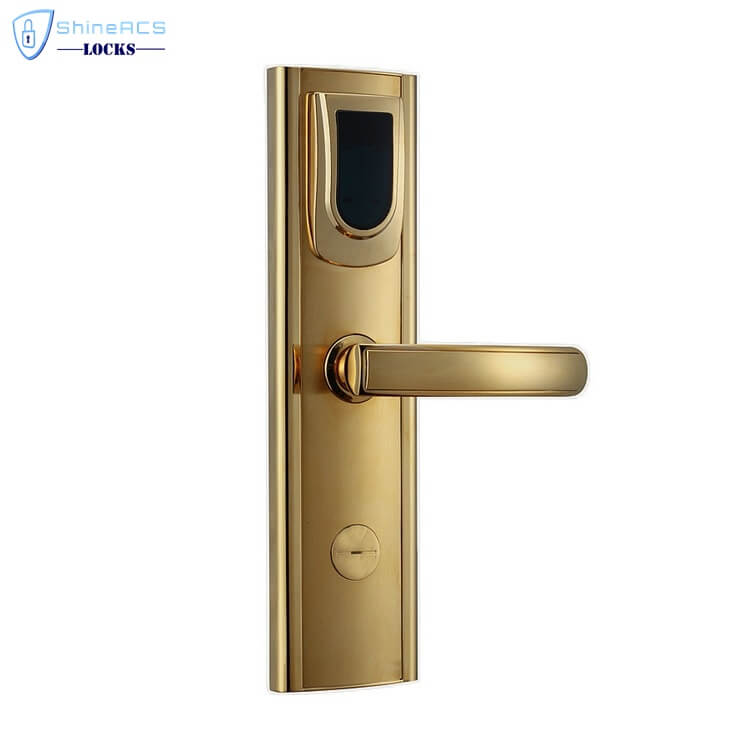 RFID Hotel Door Lock SL H8018 2 - RFID Hotel Door Lock SL-H801 Series