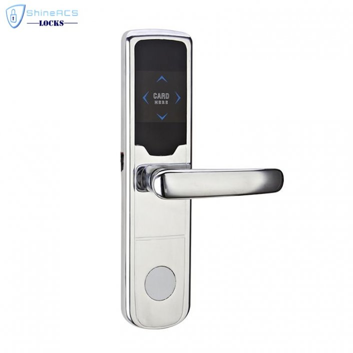 RFID Hotel Door Lock SL H8019 2 705x705 - Hotel Parts & Accessories