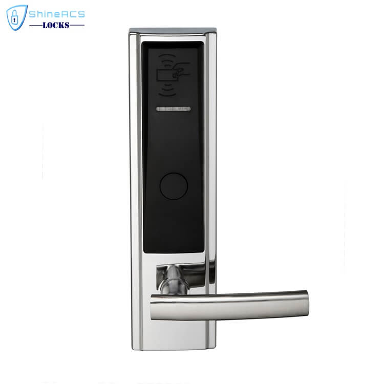 RFID Hotel Door Lock SL H8320 1 - RFID Hotel Door Lock SL-H83 Series