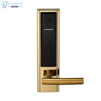 RFID Hotel Door Lock SL H8320 3 e1563447961743 - RFID Hotel Door Lock SL-H83 Series