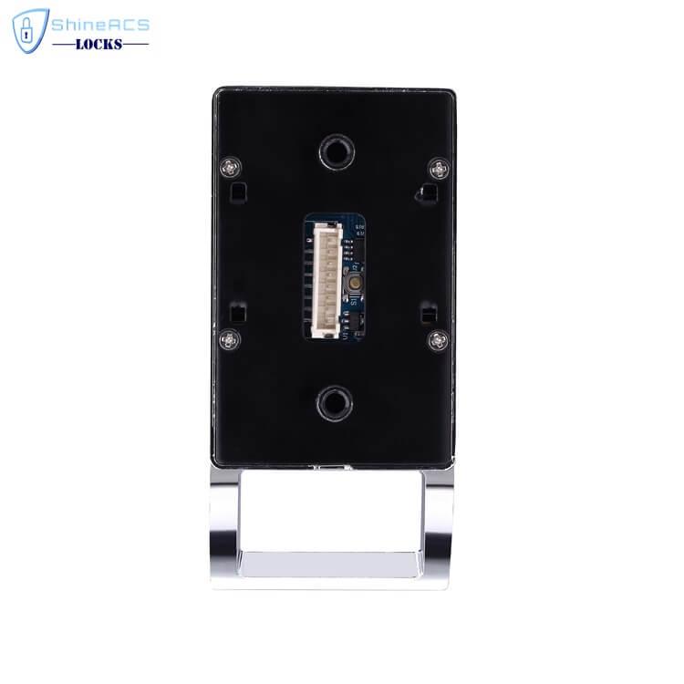 RFID Keypad Cabinet lock SL C113 2 - Keyless RFID Electronic digital Keypad Cabinet Door Lock SL-C113