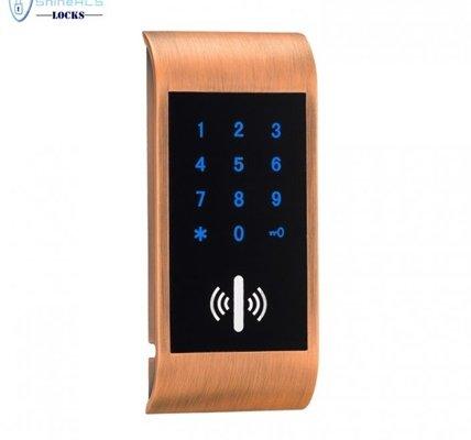 Electronic RFID Keyless Touch Keypad File Cabinet Lock SL-C114