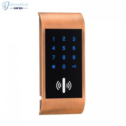 RFID Touch Password Cabinet lock SL C114 1 705x705 1 - Invisible Electronic Rfid Filing Cabinet Locks and Keys SL-C104