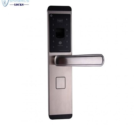 fingerprint front door lock SL F8903 3 705x705 1 428x400 - Fingerprint Biometric Digital Lock for Office and Home SL-F8905