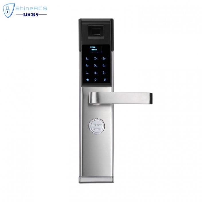 Fingerprint Locks | ShineACS Locks