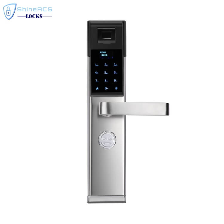 fingerprint lock for home SL F8901 1 - Fingerprint Lock For Home SL-F8901