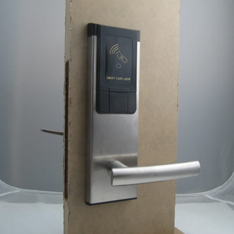 hotel lockHotel lock 1 - Intelligent Contactless RFID Hotel Electronic Door Locking System SL-HL8113