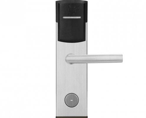 Card Swipe Electronic Digital RFID House Door Lock SL-HL8011-6