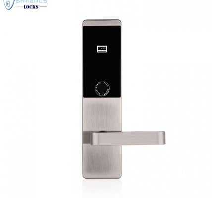 RFID Contactless Hotel Card Door Lock SL-HL8503