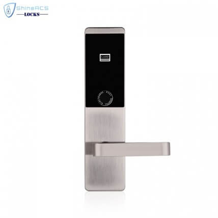 rfid locks for hotels SL H8503 2 705x705 1 - Mifare Hotel Lock System