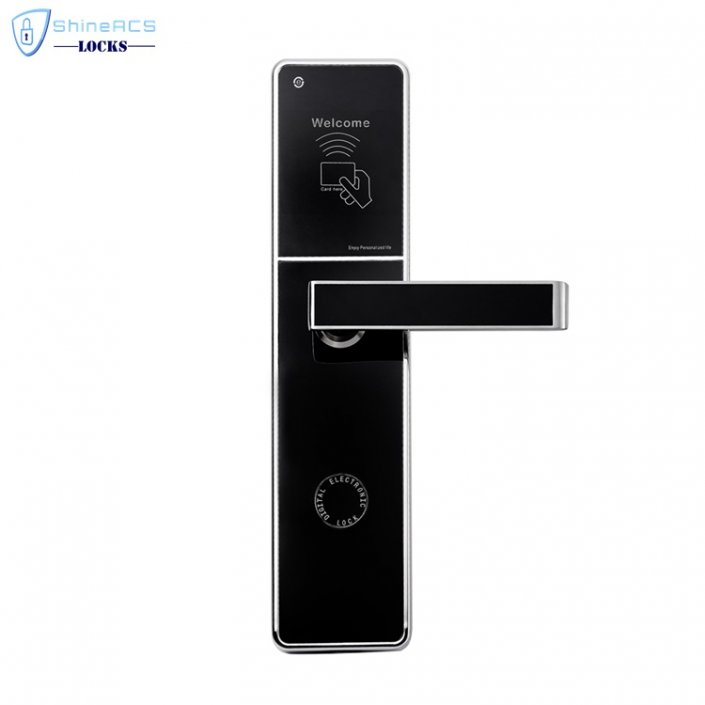 rfid locks for hotels SL H8505 1 705x705 - Mifare Hotel Lock System