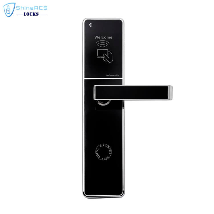 rfid locks for hotels SL H8505 1 - Elevator control system for hotel security