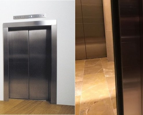 types of Hotel elevator and door control system 495x400 - What are hotel key cards and how do hotel key cards work?