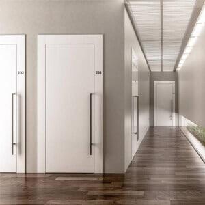 Hotel Doors ShineACS Locks - Hotel Card Key System Suppliers