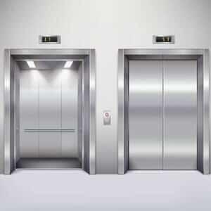 ระบบควบคุมลิฟต์ของโรงแรม ShineACS Locks - โซลูชัน