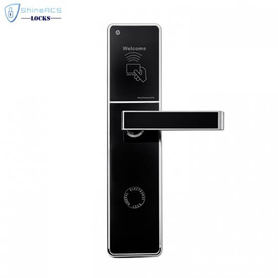 rfid locks for hotels SL H8505 1 705x705 - Smart RFID Hotel Locks