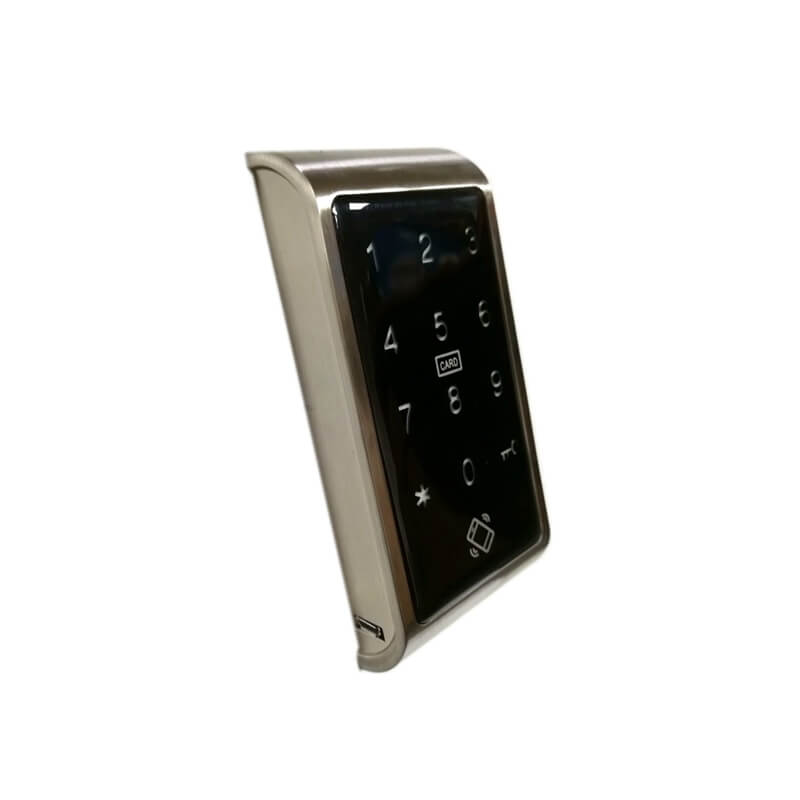 Bluetooth Small Electronic Cabinet Locks with Without Handles SL C116 1 - Bluetooth Small Electronic Cabinet Locks with Without Handles SL-C118