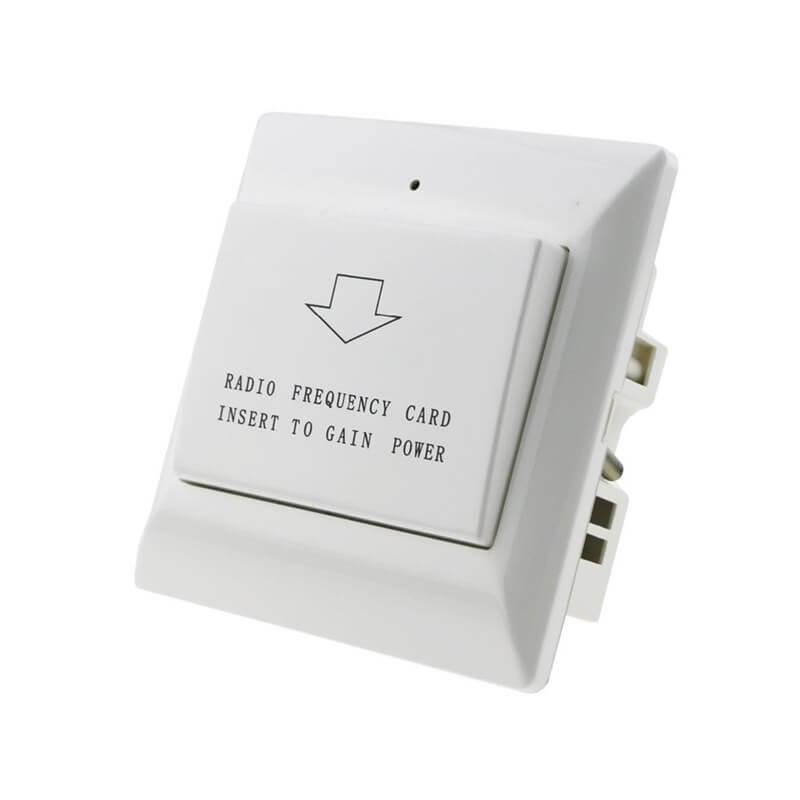Electrical Hotel Room Key Card Power Energy Saving Switch SL E002 1 - Hotel Room Key Card Power Energy Saving Switch SL-E002