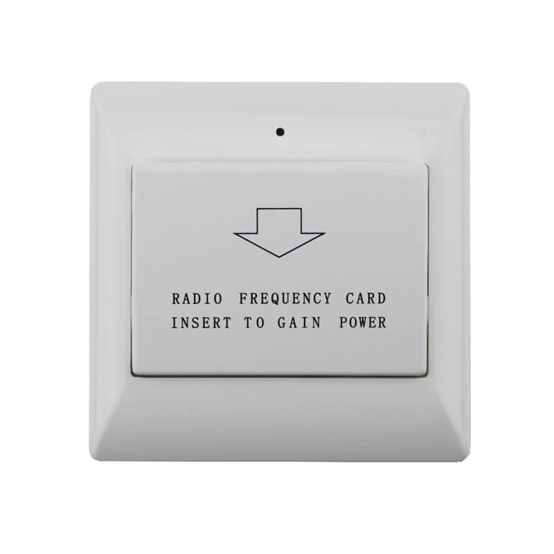 Electrical Hotel Room Key Card Power Energy Saving Switch SL E002 2 - Hotel Room Key Card Power Energy Saving Switch SL-E002