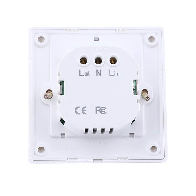Electrical Hotel Room Key Card Power Energy Saving Switch SL E002 3 - Hotel Room Key Card Power Energy Saving Switch SL-E002