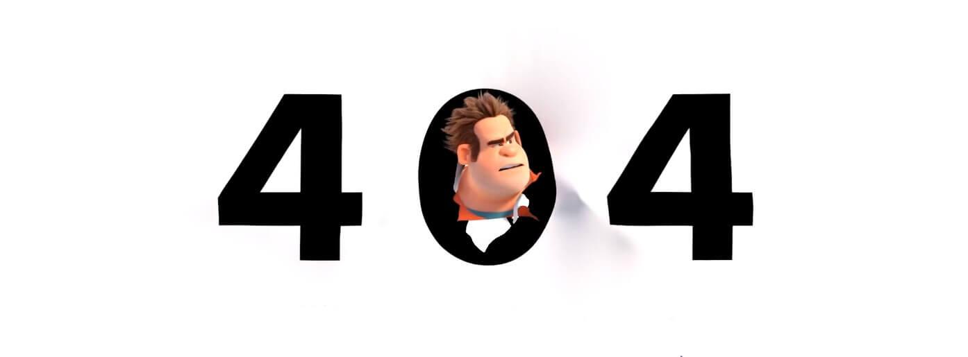 404 1 - 404