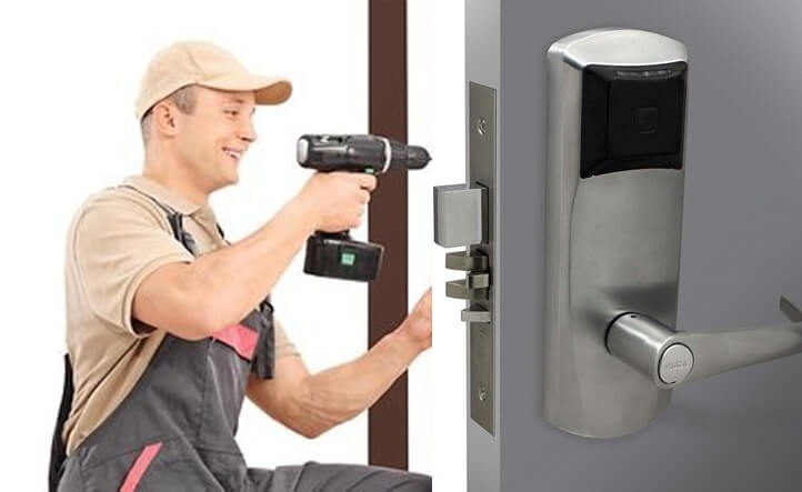 Hotel Door Lock Problems and Troubleshooting - BUYER GUIDE-Hotel door lock system how it works completely